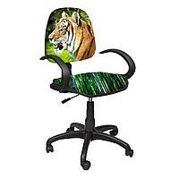 Детское кресло Престиж РМ Тигры 08