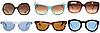 Модные солнцезащитные очки 2016 года — женские тренды