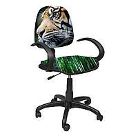 Детское кресло Престиж РМ Тигры 09