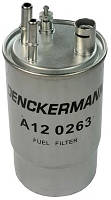 Фильтр топливный с подогревом Fiat Doblo 1.9JTD 2002-,