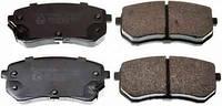 Колодки тормозные задние хендай соната / Accent I20 / I30 / Ix35 / Sonata / Kia CeeD / Rio / Sportage с 2005