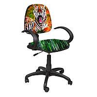 Детское кресло Престиж РМ Тигры 10