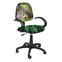 Детское кресло Престиж РМ Тигры 11