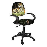 Детское кресло Престиж РМ Тигры 12