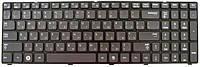 Клавиатура для ноутбука SAMSUNG (R578, R580, R588, R590) rus, black, фото 1