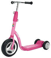 Трехколесный скутер розовый Kettler T07015-0010