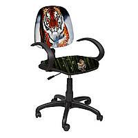 Детское кресло Престиж РМ Тигры 13