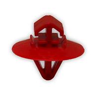 Крепление бокового молдинга Opel Vivaro 4409963, 93160023