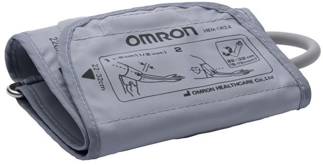 Веерообразная (Fan-shaped) манжета omron m2 eco