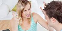 """""""Токсичные"""" привычки разрушают браки"""