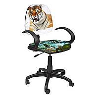 Детское кресло Престиж РМ Тигры 14