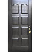 """Элитные входные двери для коттеджа (массив ясеня) модель """"Шведская 2"""""""