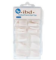 Типсы Ibd (белые) 100шт