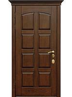 """Элитные входные двери для дома (массив ясеня) модель """"Шведская 1"""""""