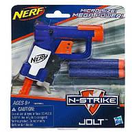 Бластер Hasbro Nerf Элит Джолт (A0707)