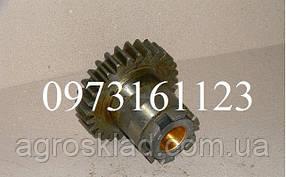 Шестерня 50-1701198-А (МТЗ, Д-240) 2 ступени редуктора