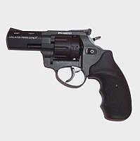 """191782 : Револьвер под патрон Флобера Streamer R2 - 4X9 3"""" - черный"""