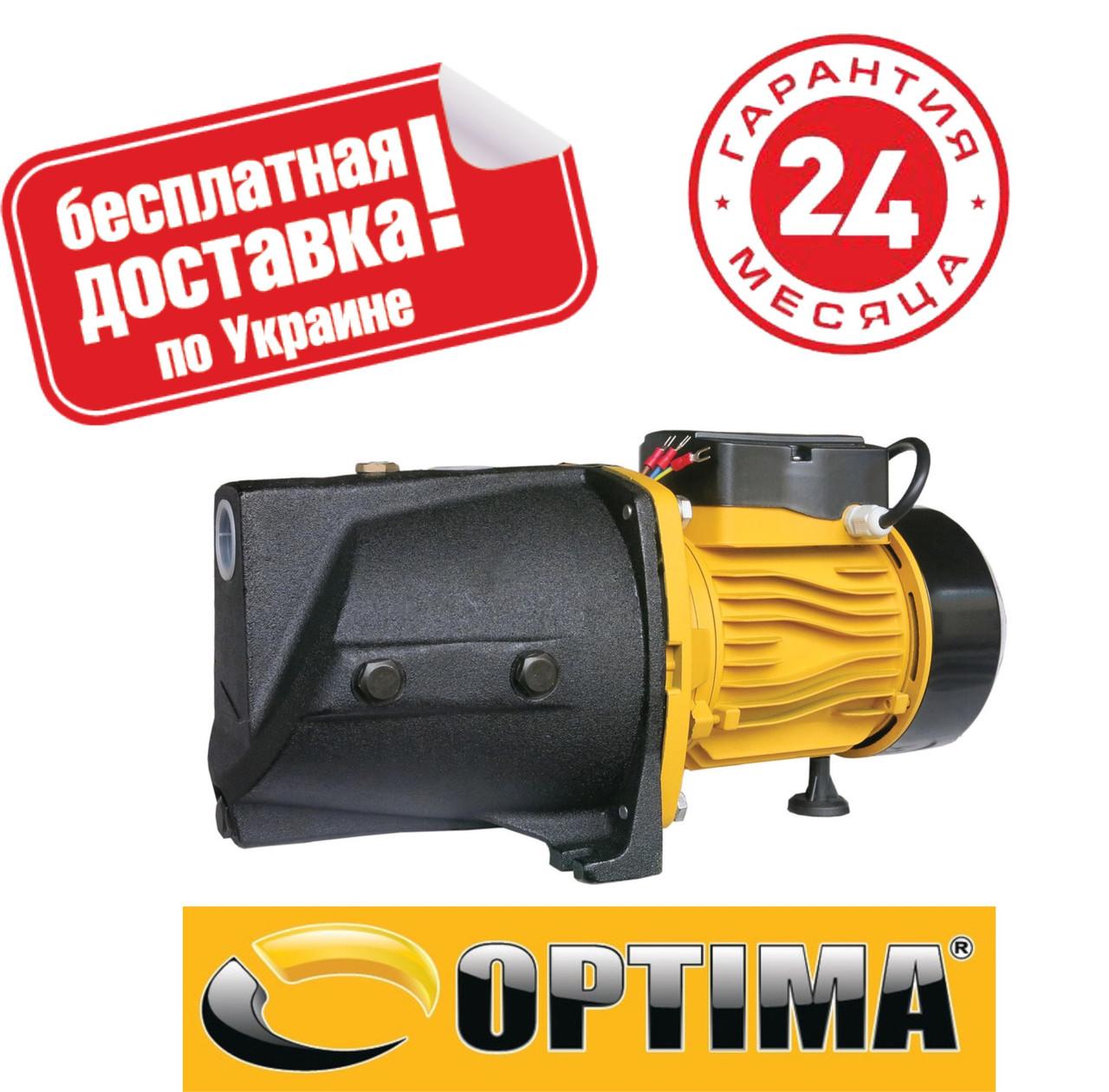 Насос центробежный Optima JET100 PL