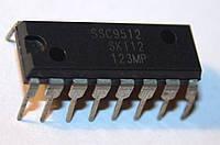 SSC9512;  DIP15
