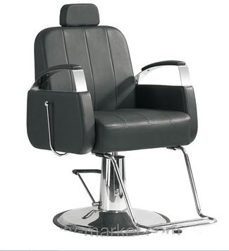 Перукарське чоловіче крісло Barber Sevilla
