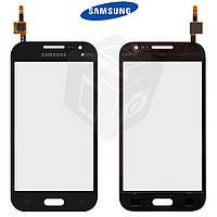 Сенсорный экран (touchscreen) для Samsung Galaxy Core Prime VE G361F / G361H, серый, оригинал