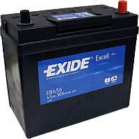 Аккумулятор EXIDE EXCELL 45Ah-12v (234x127x220) правый +