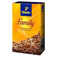 Tchibo Family кофе молотый, 250 г
