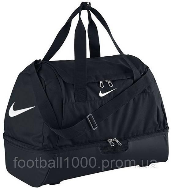 Спортивная сумка Nike Club Team Swoosh Hardcase XL BA5197-010