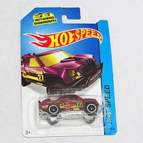 Машинка Hot Speed