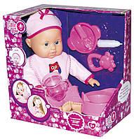 Игровой набор «Пупс с аксессуарами» розовый