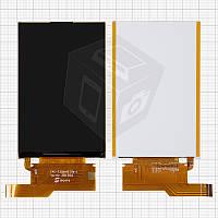 Дисплей (LCD) для Explay A351, оригинальный