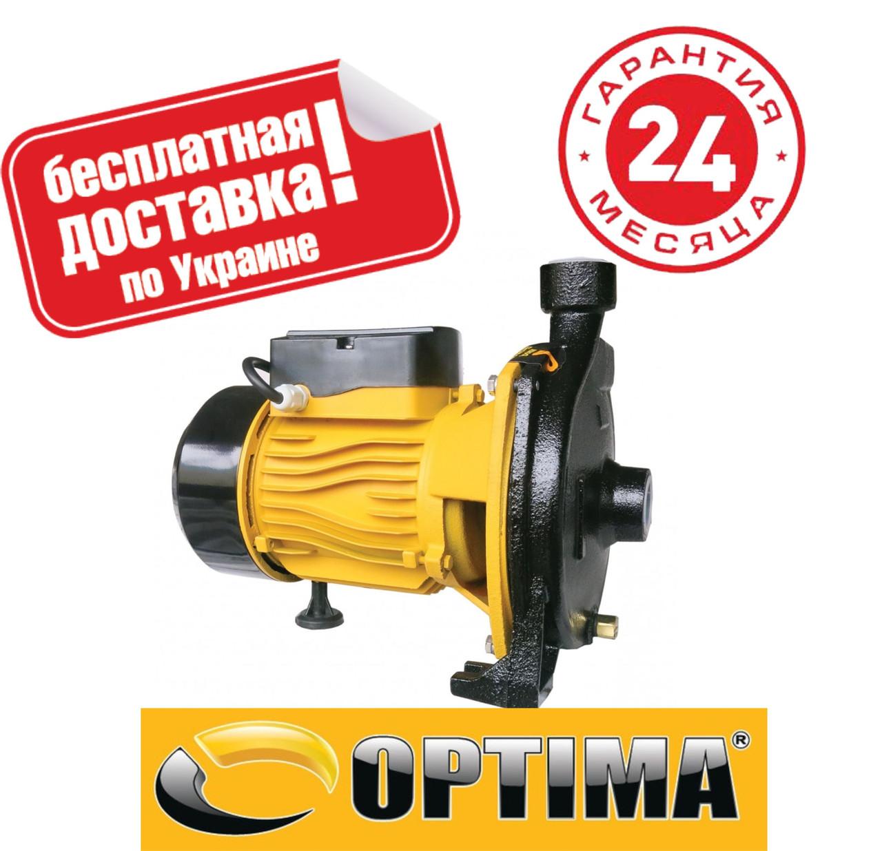 Насос центробежный Optima CPm158A 1.3кВт