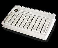 Клавиатура POSIFLEX KB-4000; PS/2