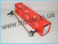Стойка стабилизатора передняя RENAULT TRAFIC II 01- TRW Германия JTS432