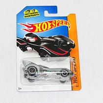 Машинка игрушечная Hot Speed