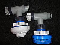 Набор плунжерных кранов для бассейна INTEX 11887