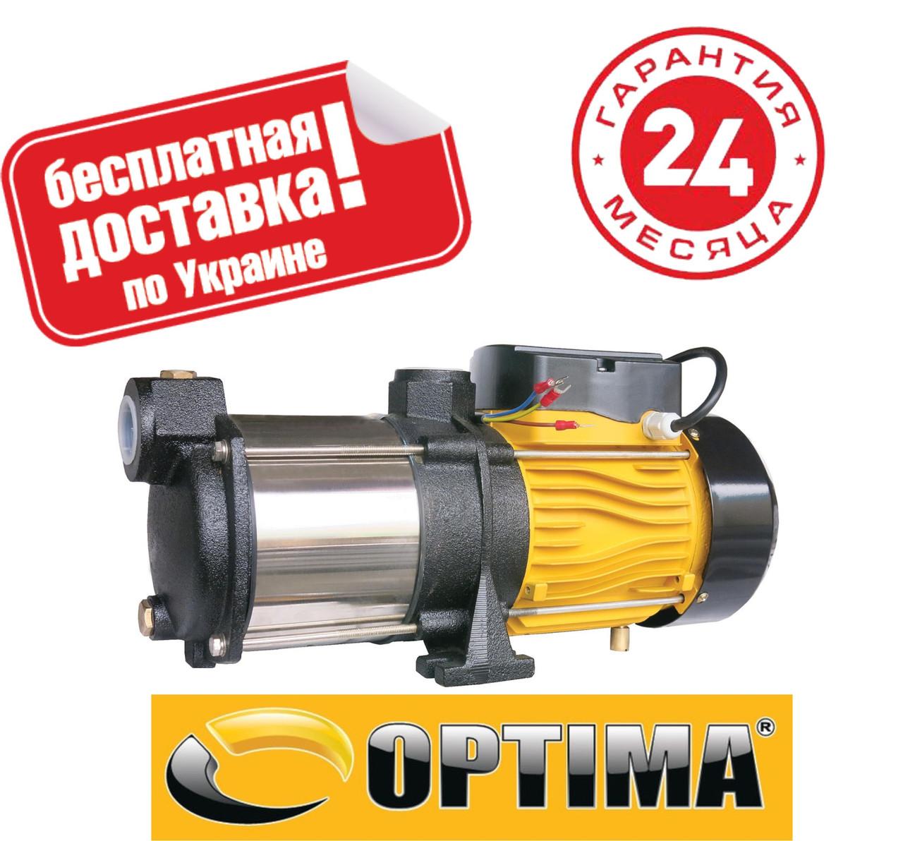 Насос многоступенчатый Optima MH-N 1300 INOX