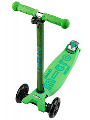 Самокат Maxi Micro Deluxe Green T (Зеленый)