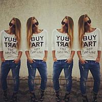 Майка Buy Art
