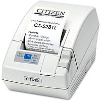 Принтер чековый, термопринтер 58 мм CITIZEN CT-S 280