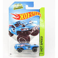 Машинка игрушка Hot Speed