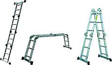 Лестница многоцелевая Sigma 5031314 4х3