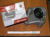 Кронштейн растяжки (краб) ВАЗ 2108  (производство  БРТ,Россия)