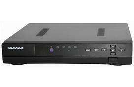 Видеорегистратор для видеонаблюденя SAV 8108 1080P формата AHD