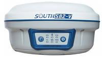 GNSS RTK приемник South S82V + контроллер Scepter S10, фото 1