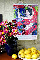 Виготовлення настінних календарів А3