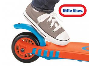Самокат с поворотными колесами Little Tikes 640124, фото 2