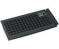 POSIFLEX POS-клавиатура KB-6600U; USB