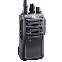 Icom IC-F3003 + BP-264, VHF профессиональная портативная радиостанция