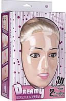 Секс куклы NMC Кукла DREAMY DOLL CHANTAL SUMMAE | Секс шоп - интим магазин Импери.